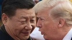 Finalement, la Chine et les Etats-Unis renoncent à une guerre