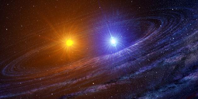Le Soleil avait un frère jumeau à sa naissance, affirment deux chercheurs (image d'illustration).