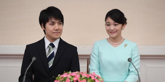 真子公主推迟婚期引大众猜测
