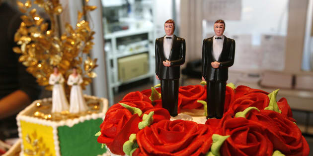 LGBTQ people should be able to have their wedding cake and eat it too.