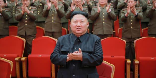 """La Corée du Nord a voulu faire peur en annonçant un """"important événement"""", c'est raté"""