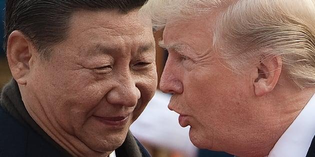 La Chine et les Etats-Unis renoncent finalement à une guerre commerciale.