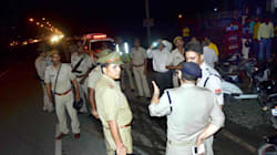 UP's Lakhimpur Under Curfew After Communal Clashes Over 'Objectionable