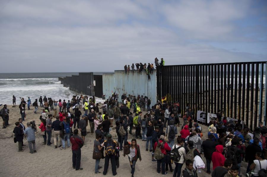 (Photo by Carolyn Van Houten/The Washington Post via Getty Images)