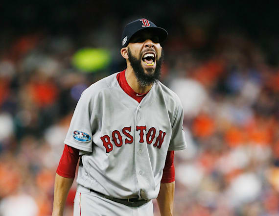 Boston Red Sox punch ticket to 2018 World Series
