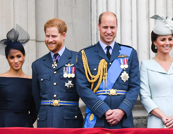 Duchess Meghan's dad compares royal family to cult