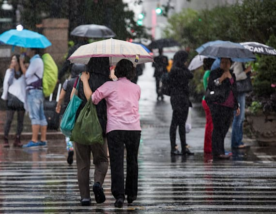 Severe storms to prowl across 3 U.S. regions