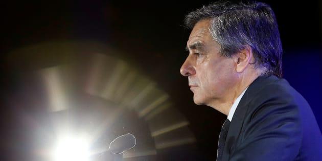 Pour 70% des Français,  Fillon a tort de rester candidat à l'élection présidentielle