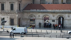 La gare Saint-Charles de Marseille évacuée, un homme transportait des composants d'engin