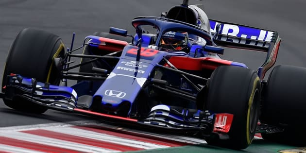 F1関係者の一覧
