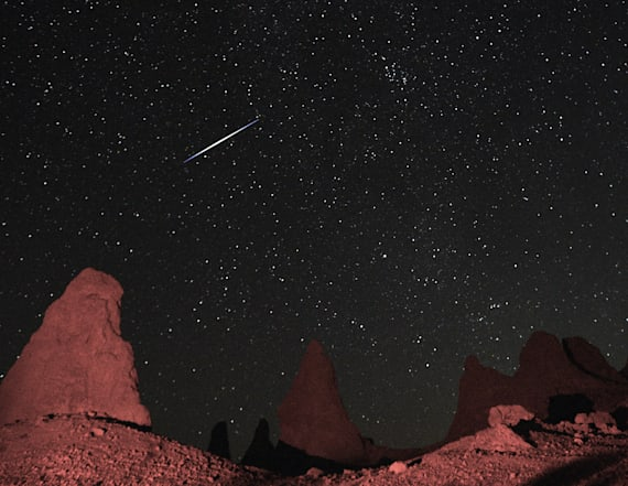 How to see tonight's celestial spectacle