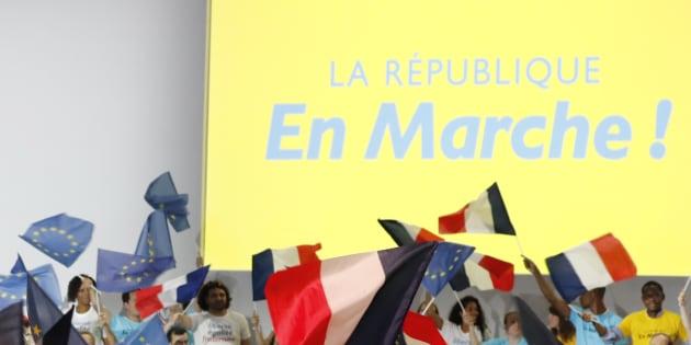 Les statuts de LREM adopté à 90,63 % — Politique