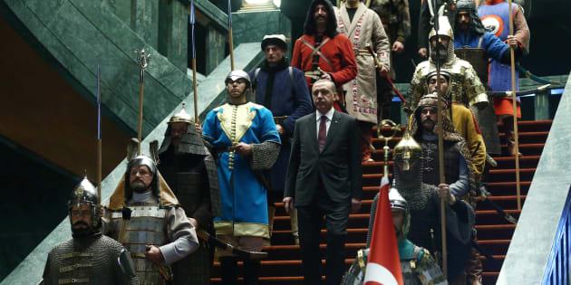 Les ambitions «ottomanes» d'Erdogan se heurtent à de nombreux obstacles dont il est en grande partie responsable. Si ce n'est son obsession antikurde, il est difficile de comprendre les orientations stratégiques de son imprévisibilité.