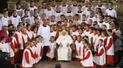 Al menos 547 niños, víctimas de abusos en un coro católico en