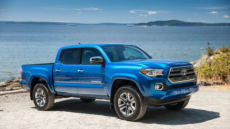 2018 Toyota Tacoma Buying Guide: Get answers to your truck questions