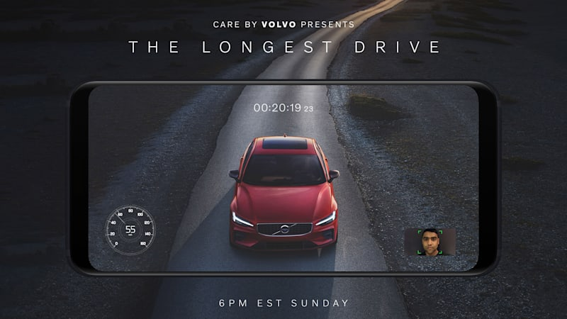 Win a Volvo S60 through Super Bowl Contest | Autoblog
