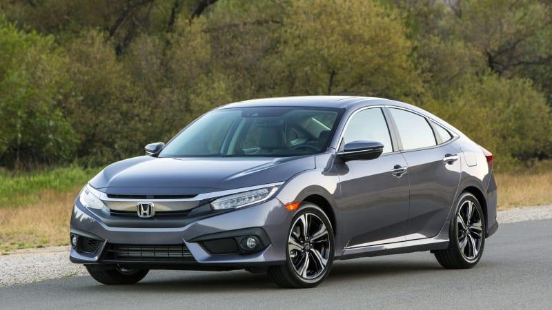 2018 Honda Civic Sedan Buyeru0027s Guide: Reviews, Ratings, Specs, And More    Autoblog