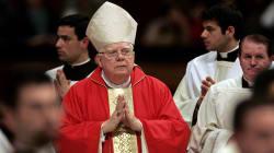 Mort de Bernard Law, le cardinal américain au centre du scandale pédophile