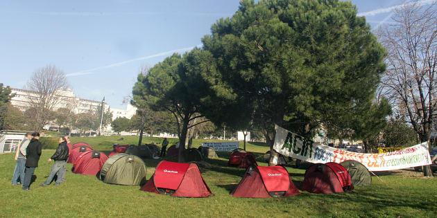 4 propositions pour que cesse l'indifférence face à la pauvreté à Marseille.