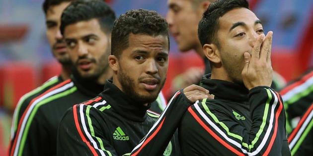 La video asistencia hizo su aparición en el México vs Portugal
