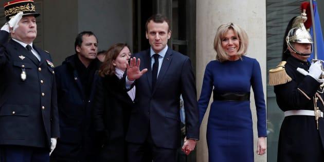 À l'Elysée, Emmanuel et Brigitte Macron payent leur taxe d'habitation mais pas de loyer