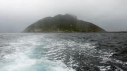 Cette île japonaise interdite aux femmes a été inscrite au patrimoine mondial de
