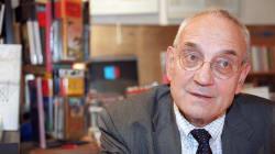 L'historien Max Gallo est mort à l'âge de 85