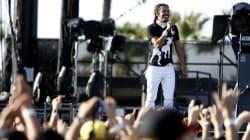 Coachella, la música no
