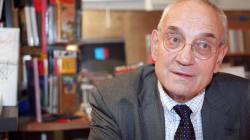 Mort de Max Gallo: décès de l'historien à l'âge de 85