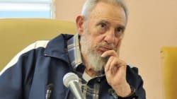 Fidel Castro, el modelo favorito de