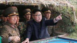 Corea del Norte amenaza con matar a expresidenta surcoreana Park