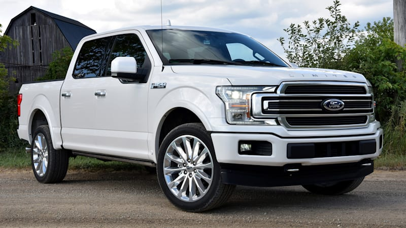 Ford issues safety recalls for transmission problems | Autoblog