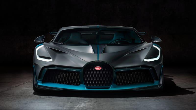 Bugatti SUV could happen, hypercar company's president says