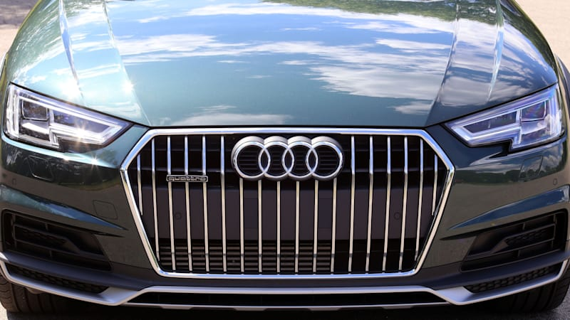 Introducing The Audi A Allroad Round Of Our Longterm Test - 2018 audi a4 reliability