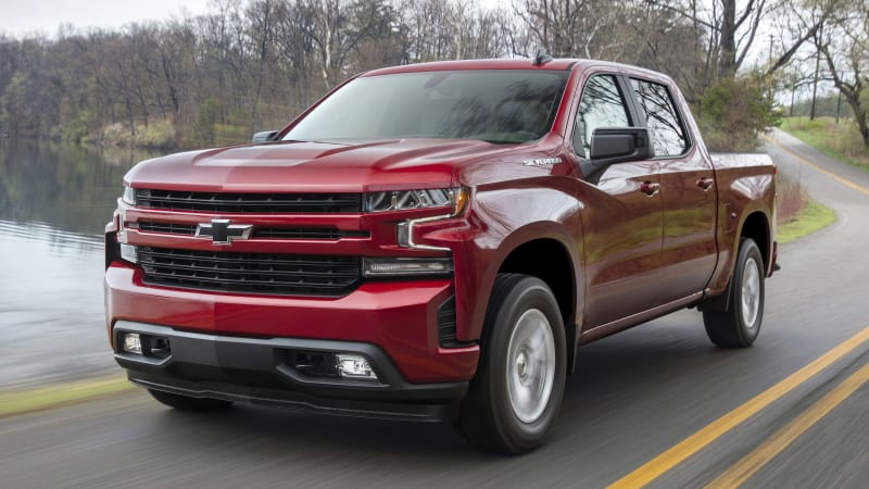 chevy silverado and gmc sierra will go their own way to compete with rh autoblog com