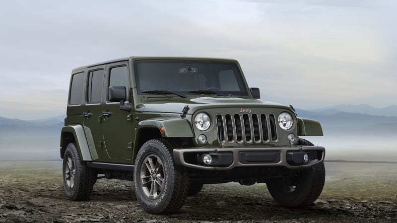 2018 jeep wrangler 4 door. simple door earlier this year fca ceo sergio marchionne revealed that 2018 jeep  wrangler would feature a heavy dose of aluminum though he didnu0027t specify how intended jeep wrangler 4 door p