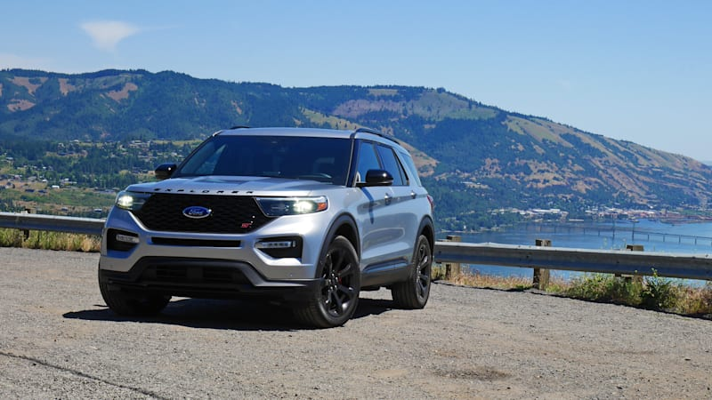 2021 ford explorer gets price cuts — some big — across the