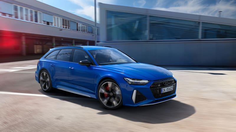 Audi RS 2 Avant turns 25, but modern-day models get the gifts