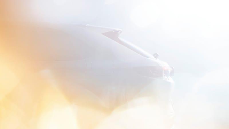 Honda анонсирует европейский HR-V и анонсирует модель для США
