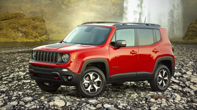Jeep reportedly releasing Peugeot-based, Fiat-built baby 'ute in 2022