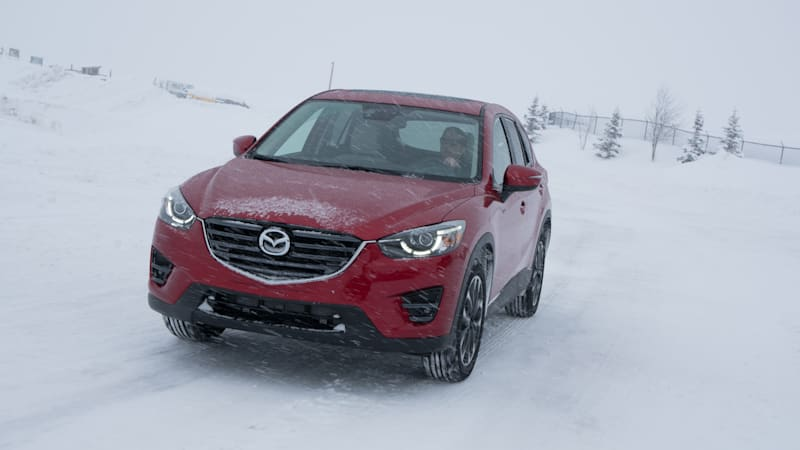 How to keep snow and ice off the driver-assist sensors of your car