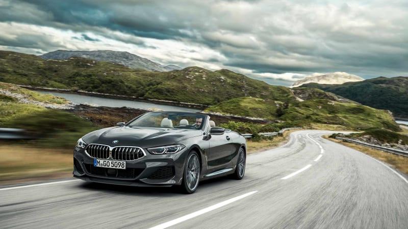2020 BMW X3: Changes, Equipment, Price >> 2020 Bmw Lineup Updates Autoblog