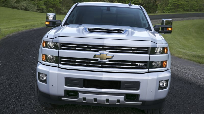 Chevy's 6 6-liter Duramax is pretty much all new | Autoblog