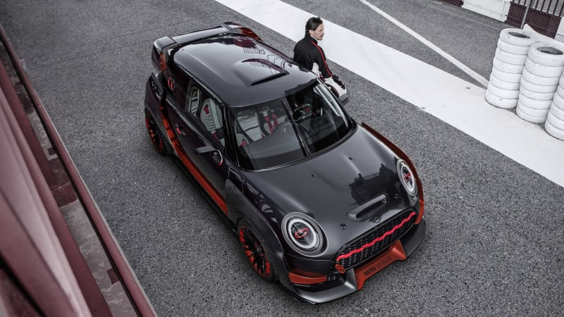 Mini John Cooper Works GP coming in 2020, special editions in the meantime