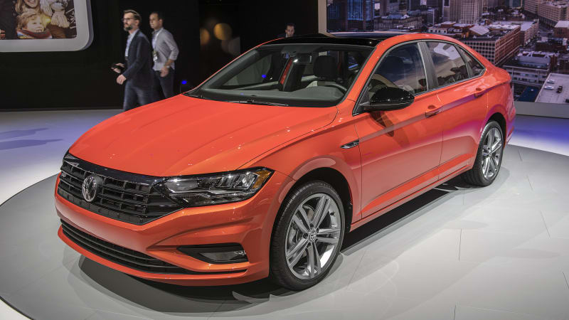 2019 Vw Jetta Base Price Goes Down Here S The Rest Of The Pricing