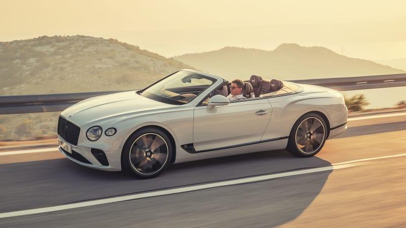 Bentley Must Turn A Profit Vw Group S Piech And Porsche Families