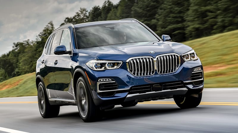 Cars By Us >> Bmw Largest U S Exporter Of Cars By Value Autoblog