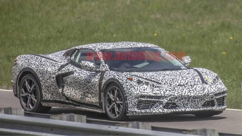 2020 Chevrolet Corvette to get an 'un-tunable' ECU? | Autoblog