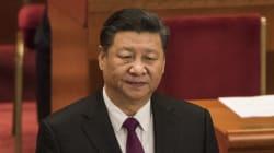 Xi Jinping réélu à l'unanimité pour un nouveau mandat de 5
