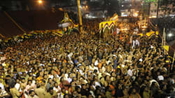 Sabarimala: All-Party Meet Fails To Reach Consensus; Congress, BJP Stage